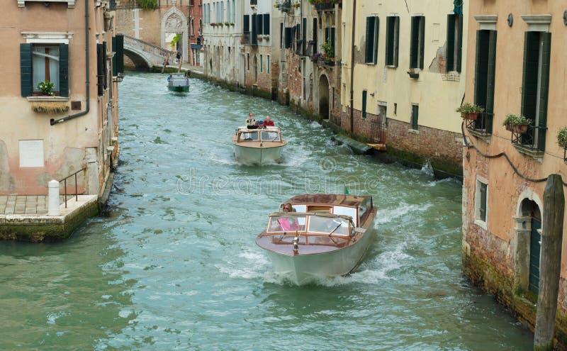 Wenecja, Italy zdjęcie royalty free