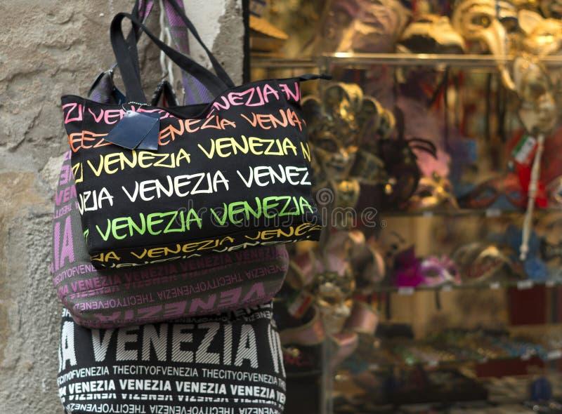 Wenecja pamiątki obrazy stock