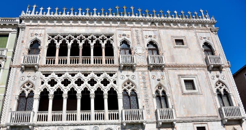 Wenecja Venezia W?ochy zdjęcie stock