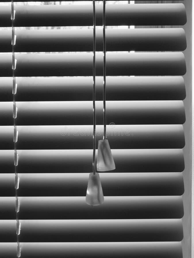 Wenecka stora: sznura szczegół - v zdjęcie royalty free