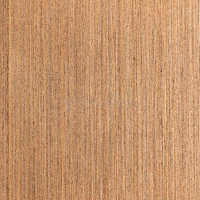 Wenge木纹理,表面饰板 免版税库存图片