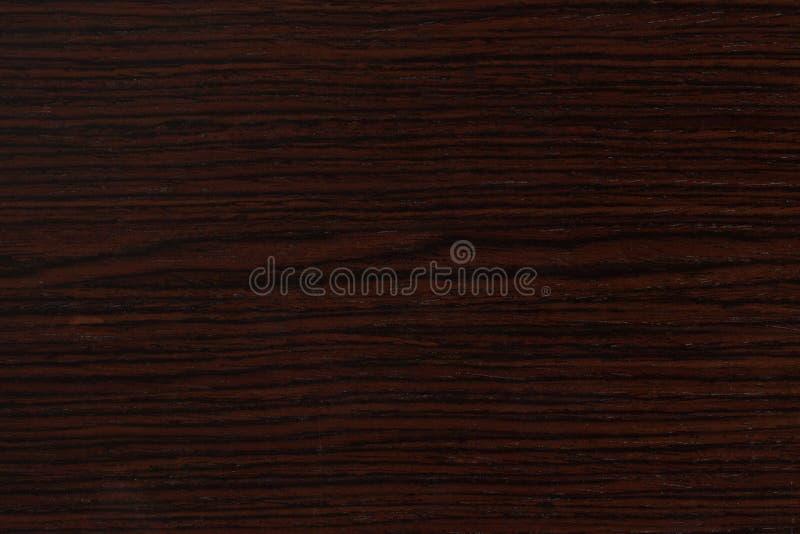 Wenge, естественная деревянная текстура, предпосылка на макросе стоковое изображение
