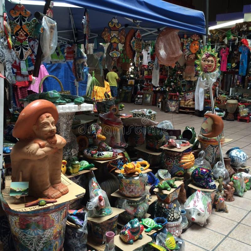 Wenig Mexiko lizenzfreies stockfoto
