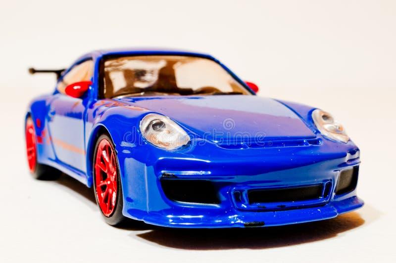 Wenig Porsche GT3 RS stockfotografie