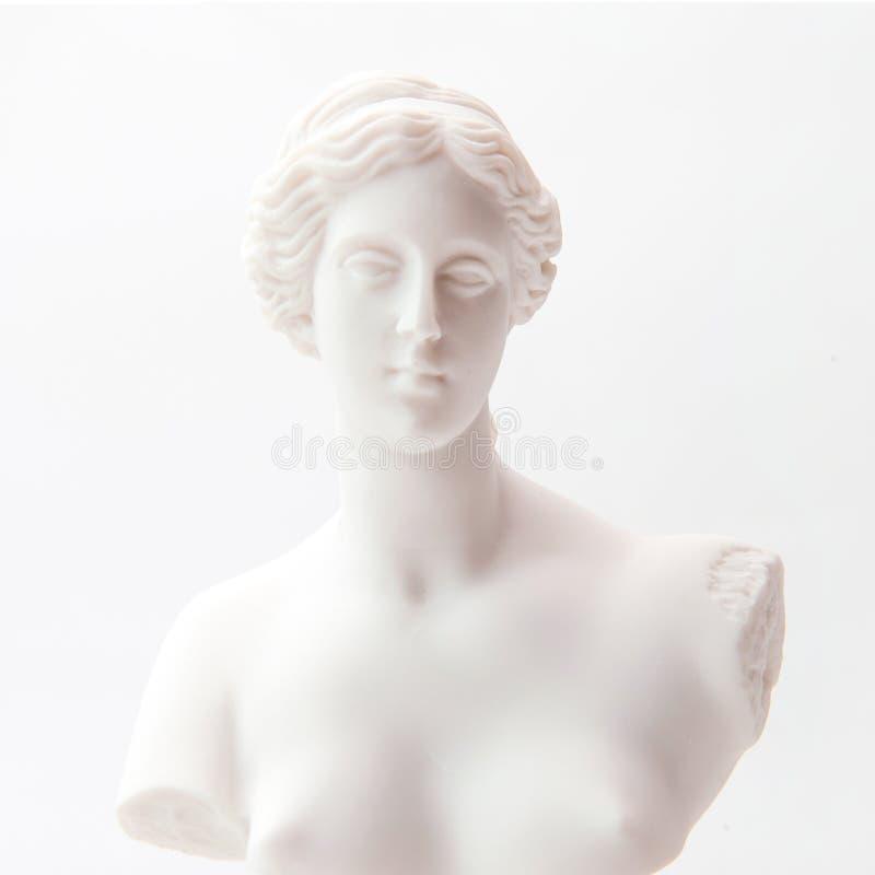 Wenus rzeźba obrazy royalty free