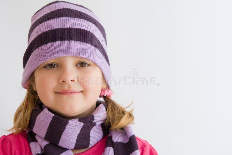 Werden Sie zum Winter fertig stockfotografie