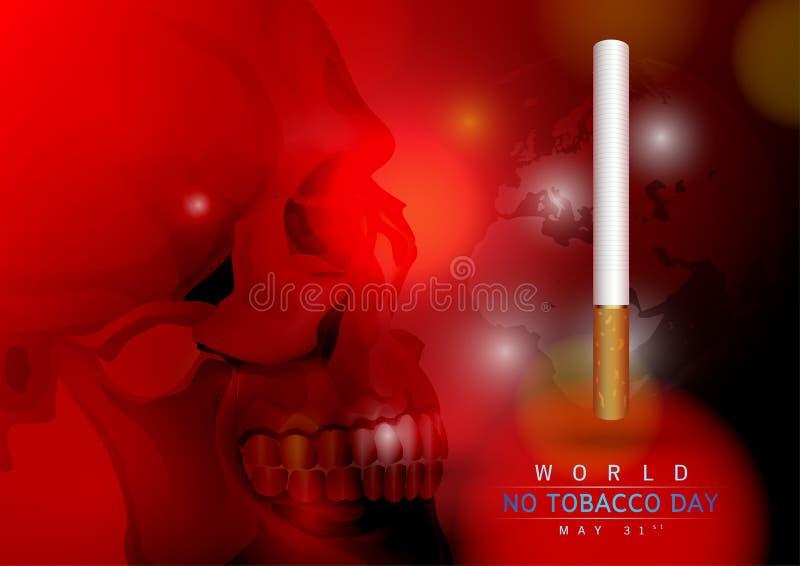 Download Wereld Geen Tabaksdag redactionele foto. Illustratie bestaande uit wereld - 54083621