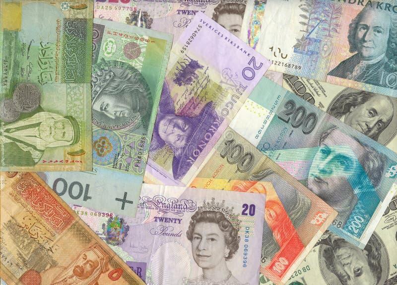 wereldeconomie royalty-vrije stock foto's