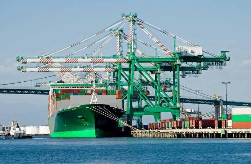 Wereldhandel stock afbeeldingen