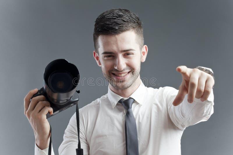 Werfender Aufruf lizenzfreie stockfotos
