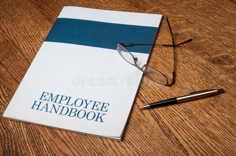 Werknemershandboek