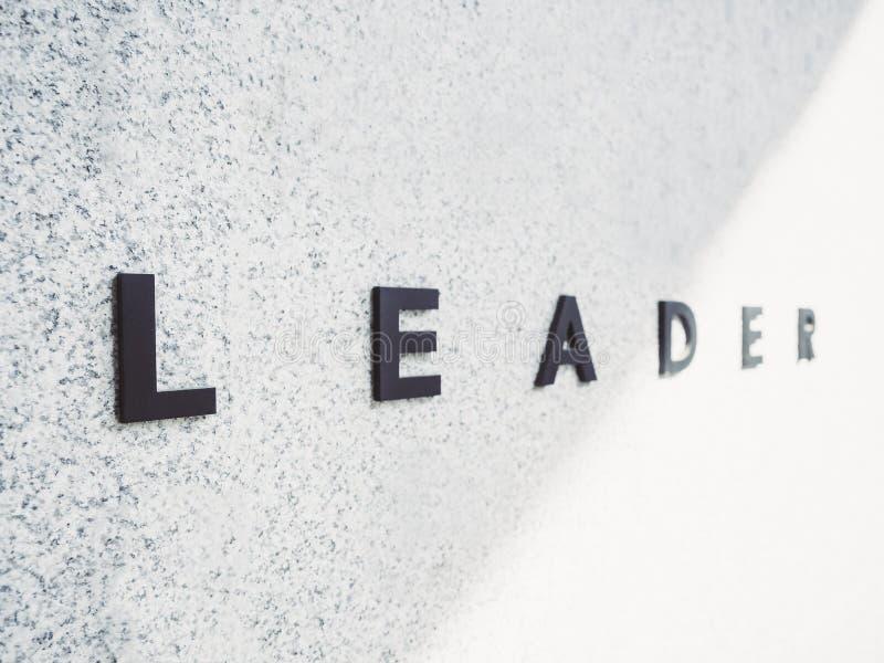 Werktype van leidersTeam op conceptuele Zaken Als achtergrond stock foto's