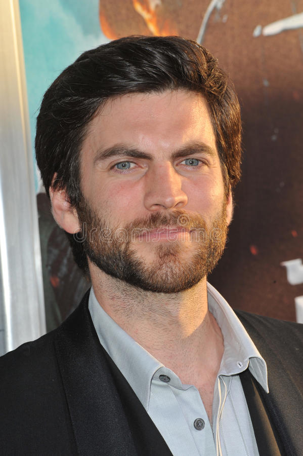 Download Wes Bentley editorial image. Image of smith, premiere - 26491070