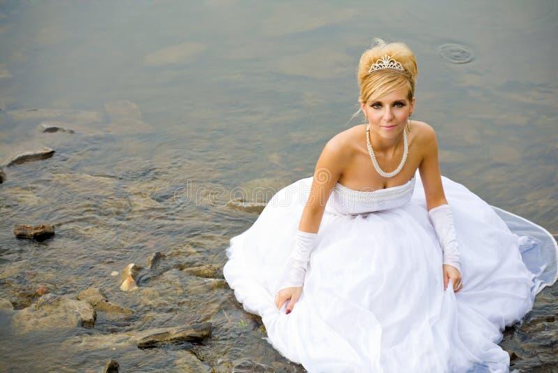 wesele wody zdjęcie royalty free