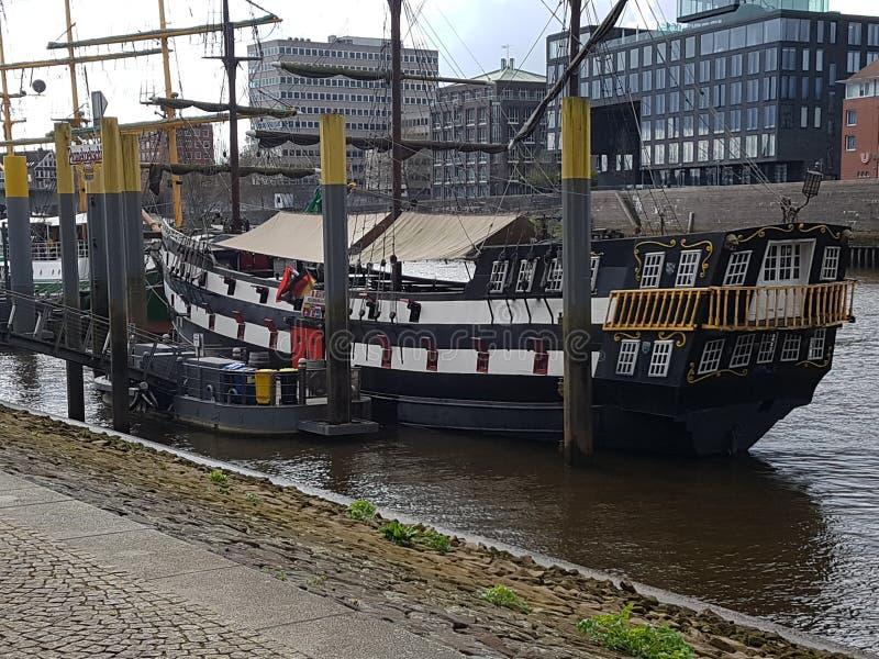 Weser photos libres de droits