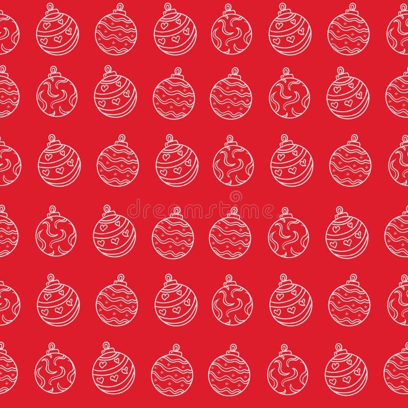 wesołych Świąt, samolotu terminal ilustracyjny prosty obrazy stock