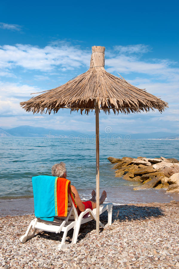 Download West Coast From The Greek Peloponnesos Stock Image - Image of kato, relaxing: 17939207