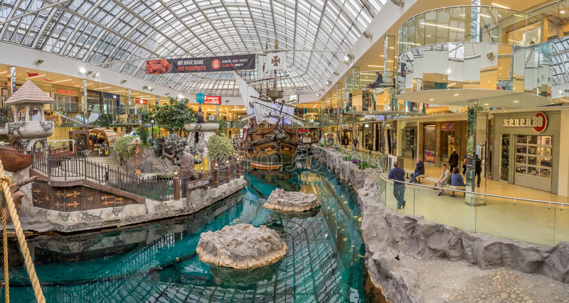 West Edmonton Mall Canada