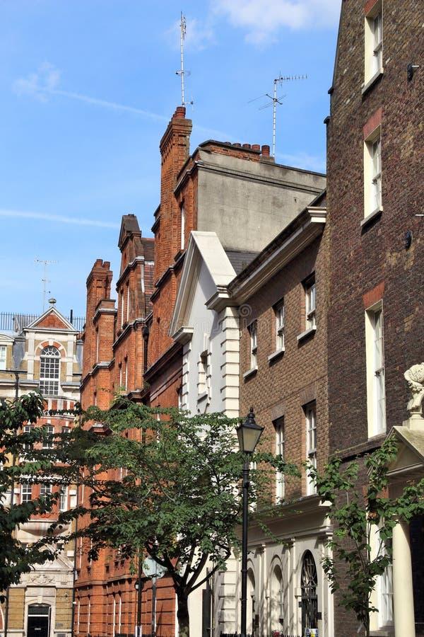 West End, Londres photographie stock libre de droits