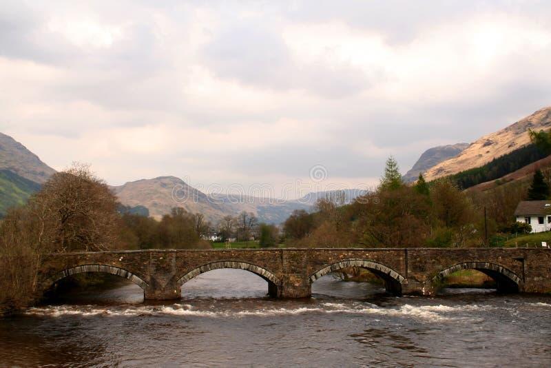 West Highland Scene