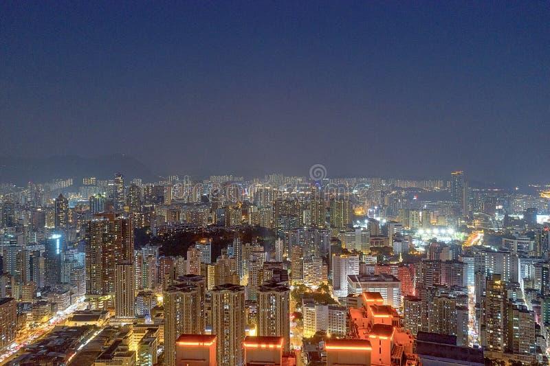 1 Dec 2019 the West Kowloon Tsim Sha Tsui hk. The West Kowloon Tsim Sha Tsui hk 1 Dec 2019 royalty free stock photos