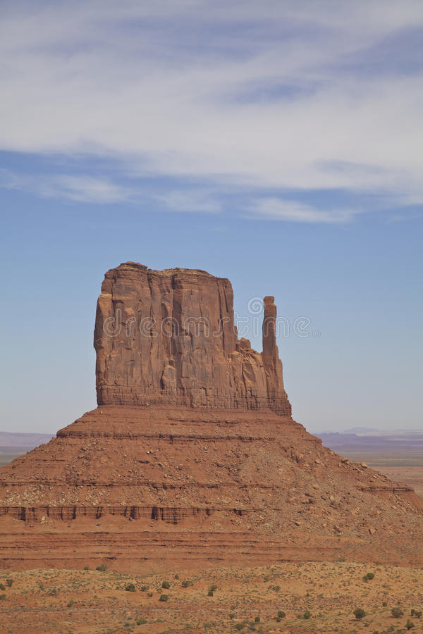 Download West Mitten Stock Photography - Image: 28333242