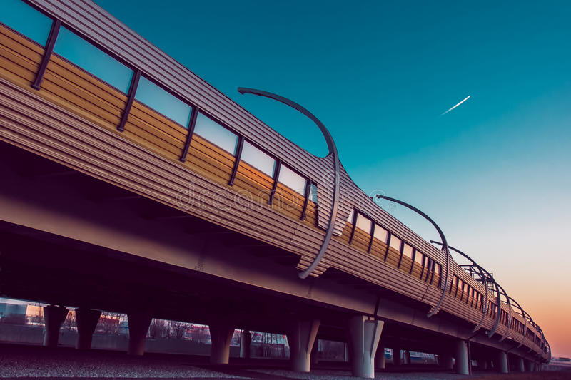 West speed diameter royalty free stock images
