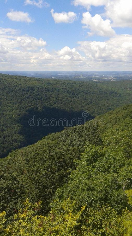West Virginia imagem de stock royalty free