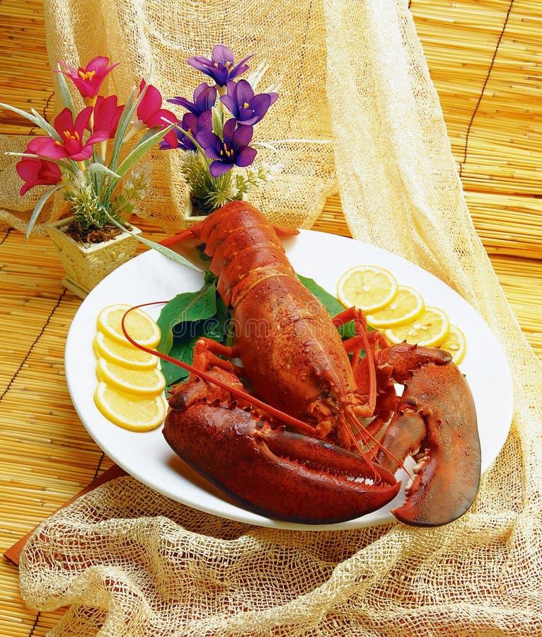 Westelijk Voedsel stock foto's