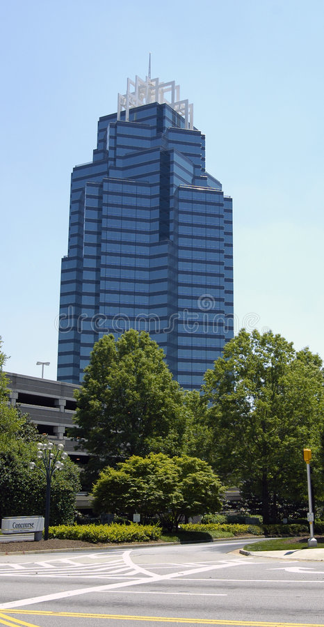Westen Tower royalty free stock photo