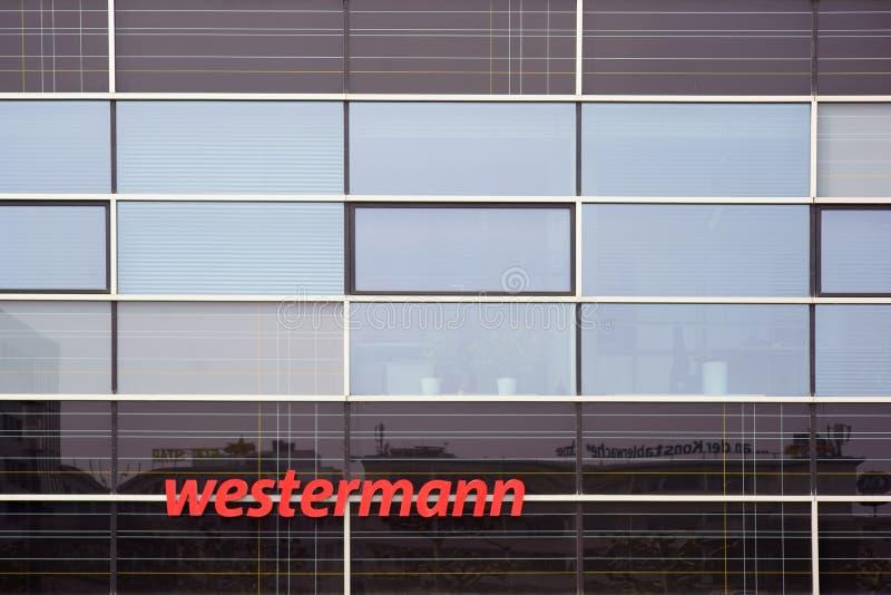 Westermann Frankfurt zdjęcia royalty free