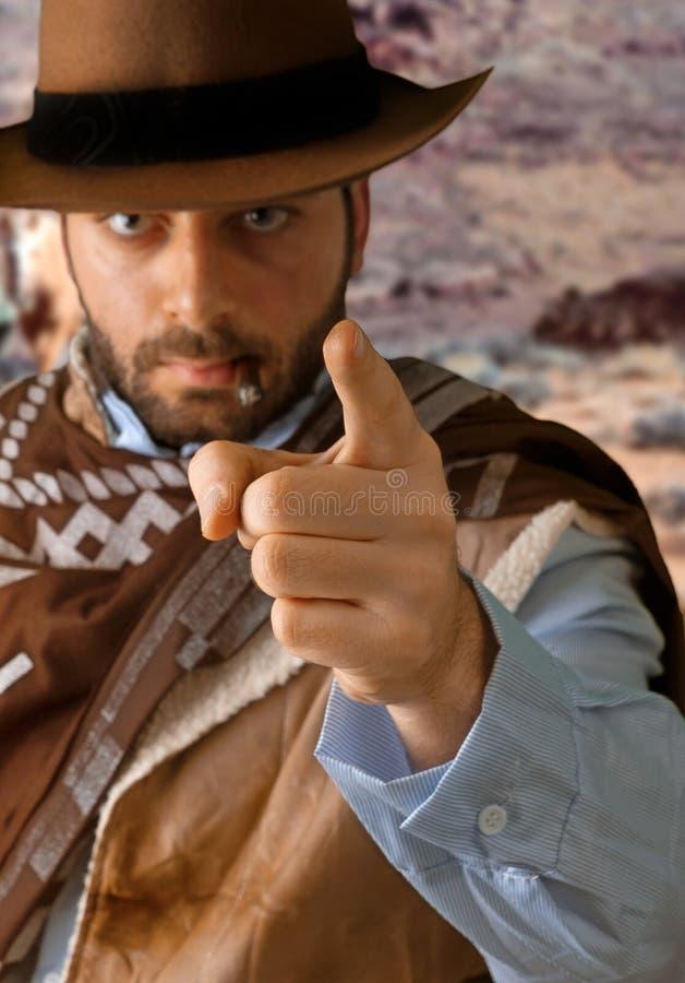 western zdjęcie royalty free