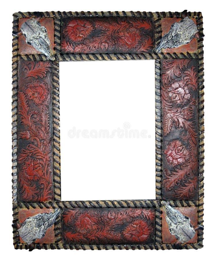Western Frame stock photo. Image of memories, edge, pattern - 3281862