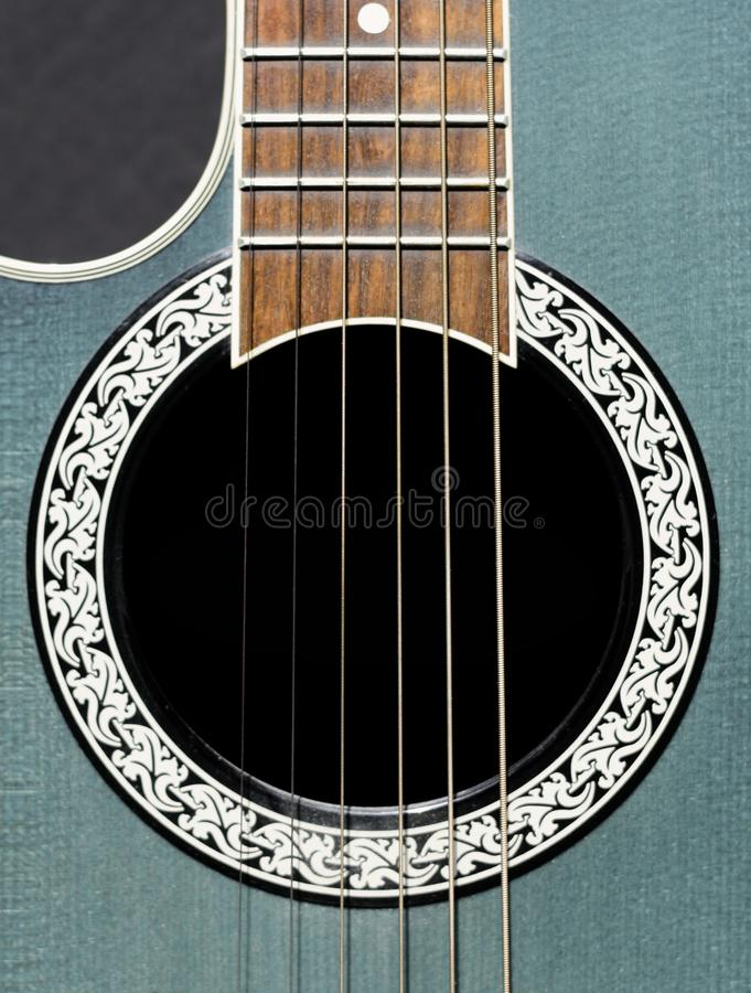 Download Western Guitar Royalty Free Stock Image - Image: 25365636