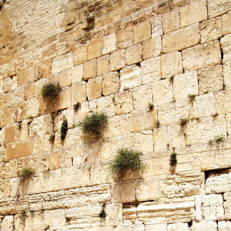 Download Western wall stock image. Image of holocaust, ritual, jewish - 9667957