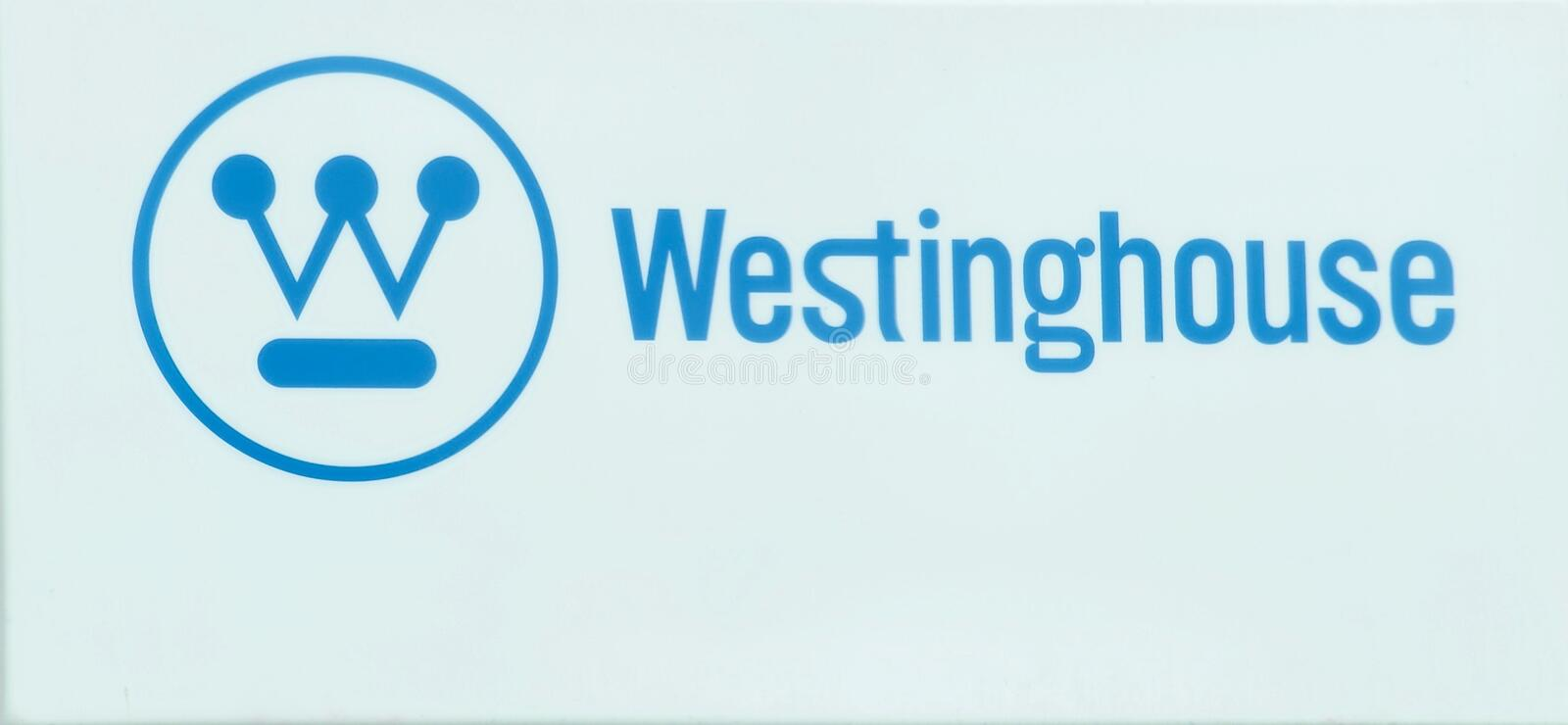 Westinghouse Electric stock photo