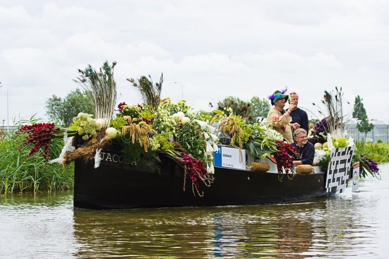 Download Westland Floating Flower Parade 2009 Editorial Photo - Image: 14643966
