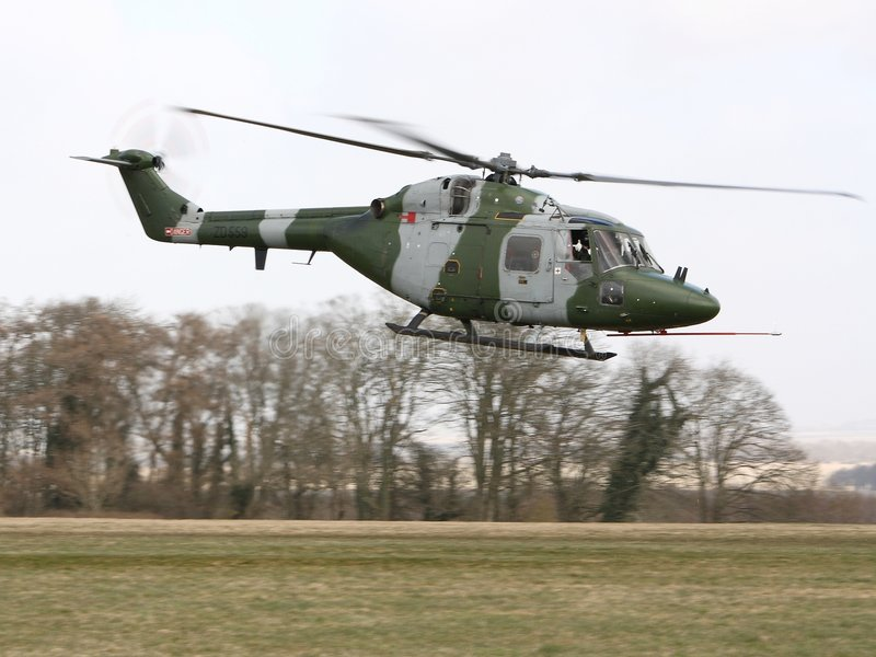 Download Westland Lynx stock photo. Image of hover, weapon, chopper - 8947894