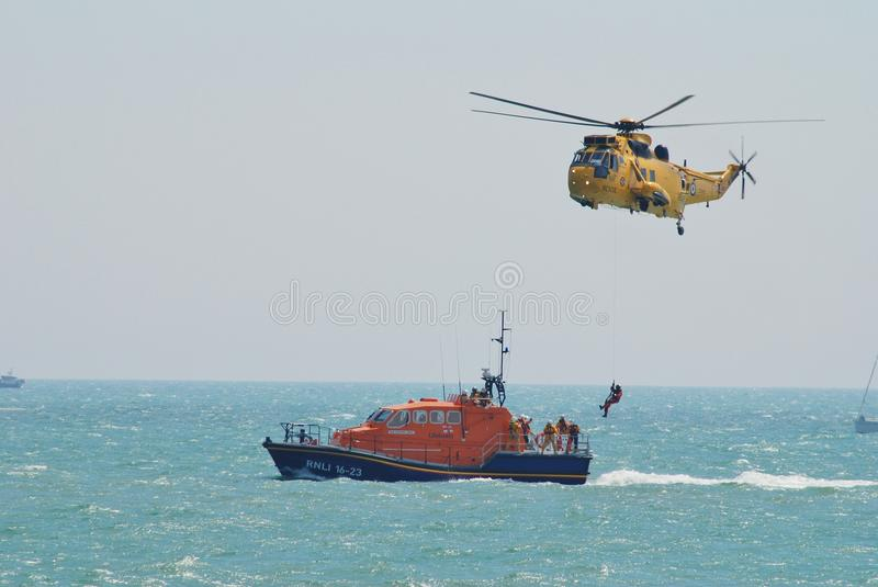 Download Westland Sea King HAR3 Helicopter Editorial Stock Image - Image: 26159659