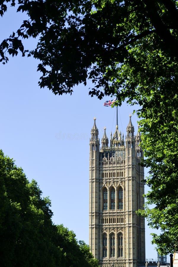 westminster zdjęcie stock