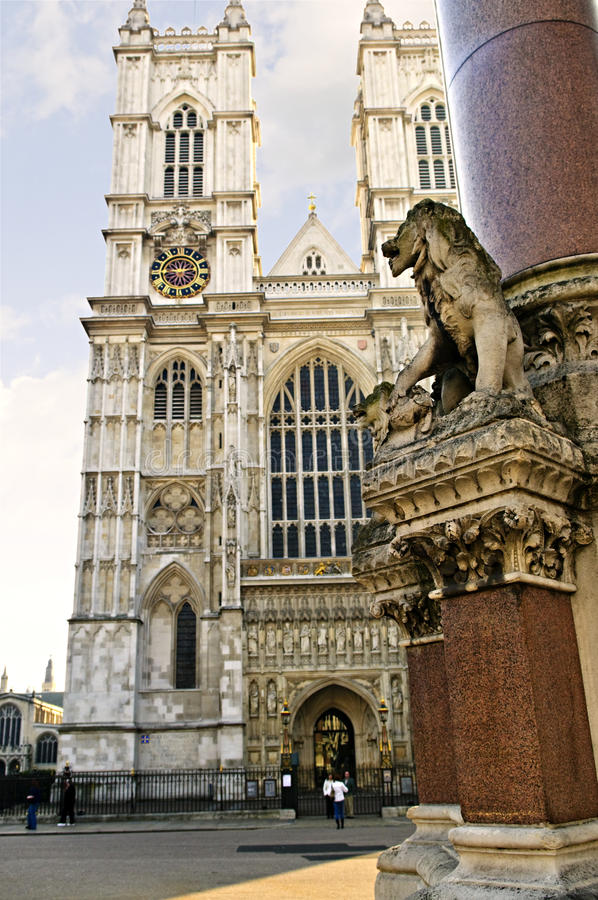 Download Westminster Abbey stock photo. Image of arch, buildings - 11218706