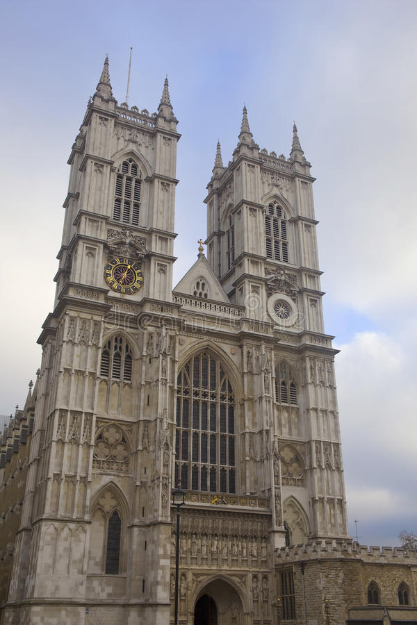 Download Westminster Abbey stock photo. Image of cathedral, church - 20123000