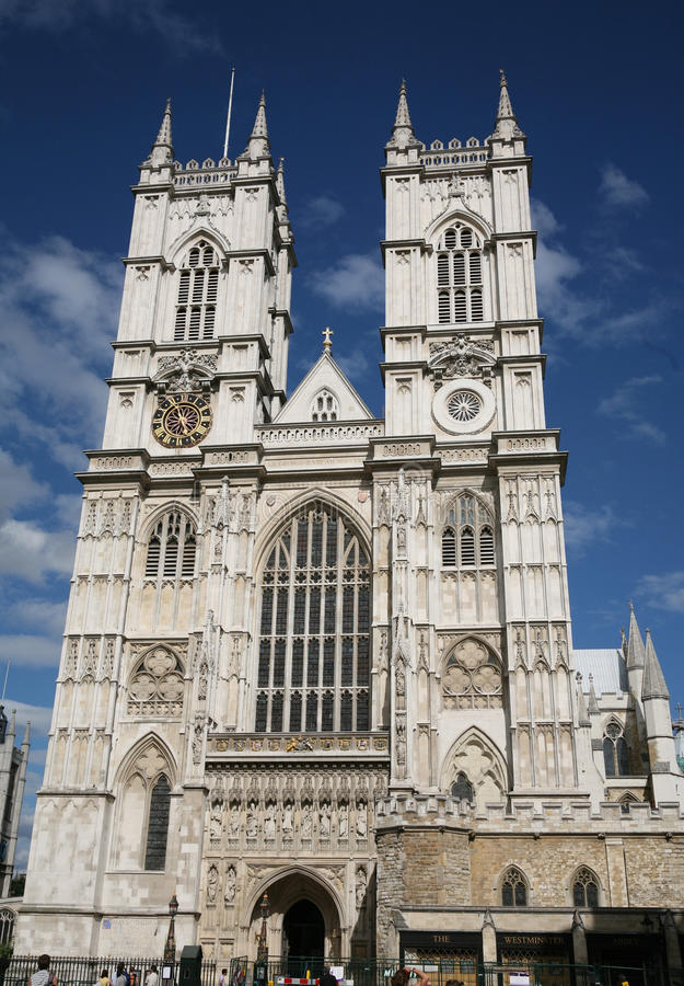 Free Westminster Abbey Royalty Free Stock Photos - 20495828