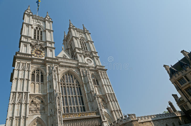 Download Westminster Abbey Royalty Free Stock Image - Image: 21167236