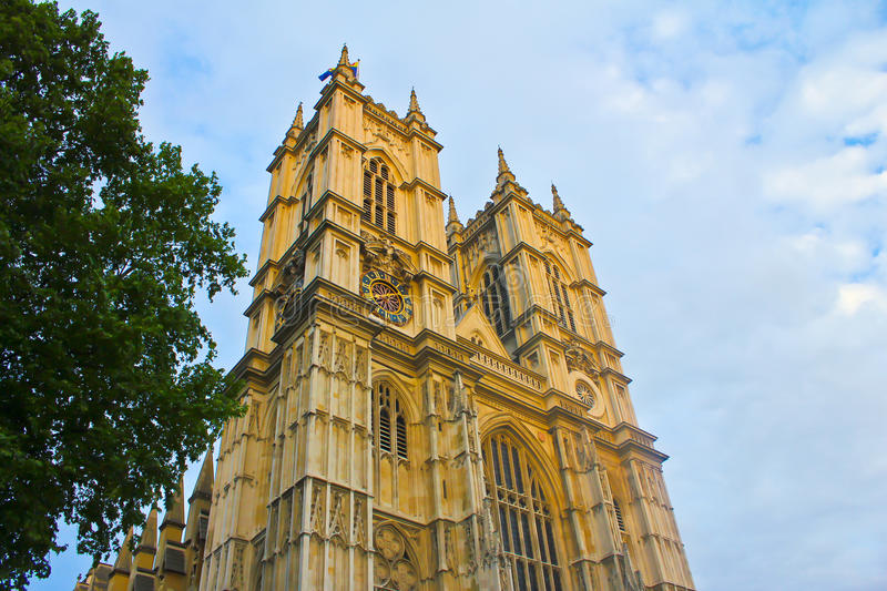 Download Westminster Abbey Royalty Free Stock Photos - Image: 24336588