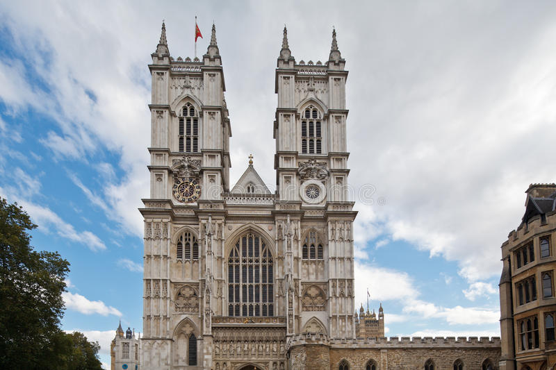 Download Westminster Abbey stock image. Image of british, marble - 24444931