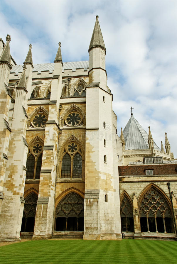 Download Westminster abbey. stock photo. Image of international - 25485368