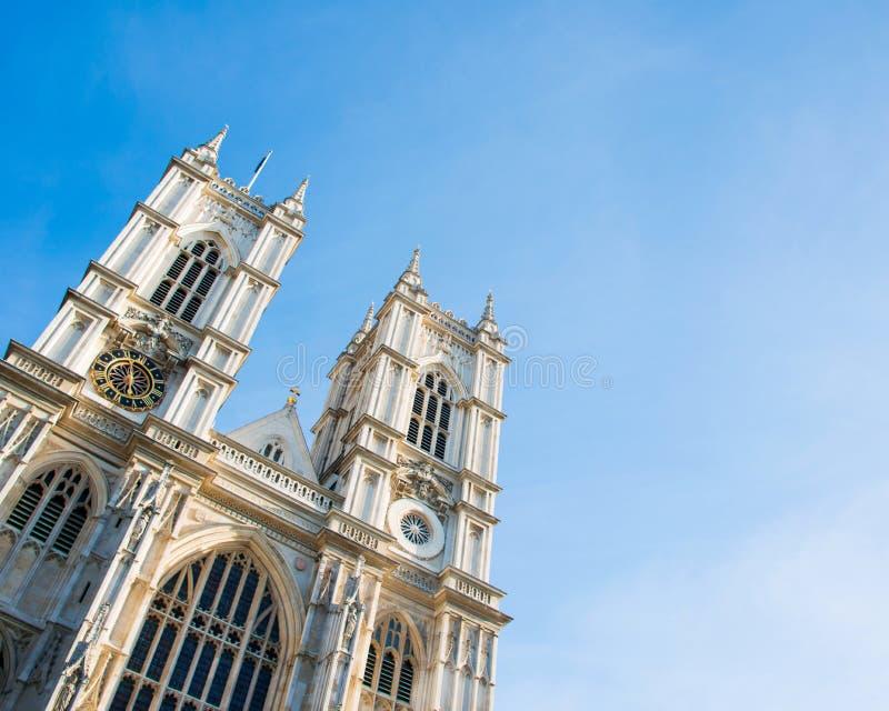 Westminster Abbey royaltyfri fotografi
