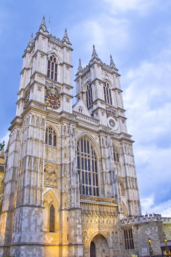 Download The Westminster Abbey Church Stock Photo - Image of ancient, landmark: 20231154