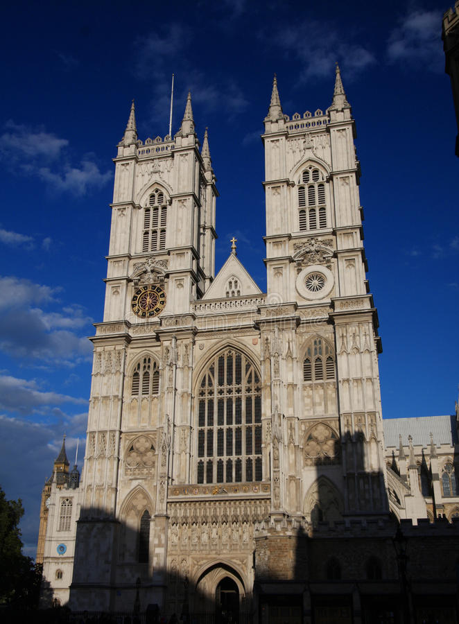 Download Westminster Abbey In London Royalty Free Stock Images - Image: 16620279